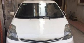 Bán Toyota Prius 1.5 AT 2007, màu trắng, nhập khẩu nguyên chiếc giá 350 triệu tại Hà Nội