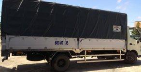 Bán xe tải Hino mới giá rẻ giá 650 triệu tại Kiên Giang