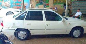 Cần bán lại xe Daewoo Cielo MT đời 1995, màu trắng  giá 36 triệu tại Cần Thơ