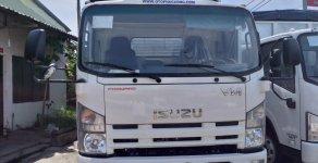 Bán xe tải Isuzu 8 tấn thùng dài 7m - Hỗ trợ vay ngân hàng tối đa giá 750 triệu tại Lâm Đồng