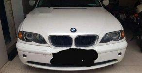 Bán BMW 3 Series 318i 2003, màu trắng  giá 195 triệu tại Tp.HCM