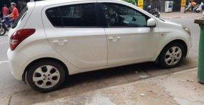 Bán xe Hyundai i20 sản xuất 2011, màu trắng chính chủ giá 338 triệu tại Hà Nội
