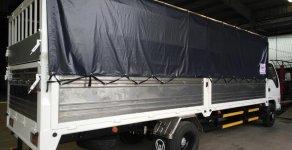 Bán xe tải Isuzu 1,9 tấn thùng dài 6,2m chạy nội thành giá 550 triệu tại Tp.HCM