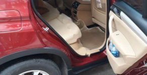 Cần bán lại xe BMW X3 2.0 L AT sản xuất năm 2013, màu đỏ, nhập khẩu giá 1 tỷ 150 tr tại Tp.HCM