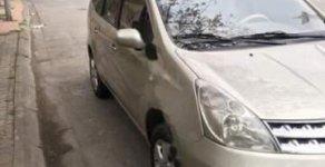 Cần bán lại xe Nissan Grand livina năm sản xuất 2012  giá 320 triệu tại Đắk Lắk