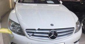 Bán Mercedes CL 550 4Matic sản xuất năm 2008, màu trắng, xe nhập Mỹ giá 1 tỷ 790 tr tại Hà Nội