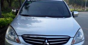 Bán ô tô Mitsubishi Zinger Limited đời 2010, màu bạc giá 360 triệu tại Tp.HCM
