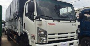 Xe tải Isuzu Vm 8T2 thùng dài 7m2 nhập khẩu 3 cục, giá rẻ, hỗ trợ trả góp toàn quốc giá 750 triệu tại Tp.HCM