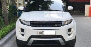 Bán LandRover Evoque sản xuất năm 2013, màu trắng, xe nhập giá 1 tỷ 750 tr tại Hà Nội
