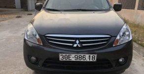 Cần bán lại xe Mitsubishi Zinger đời 2009, màu đen, giá chỉ 268 triệu giá 268 triệu tại Hà Nội