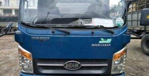 Cần bán xe tải Veam 2.5T sản xuất 2015, màu xanh lam còn mới, giá tốt giá 170 triệu tại Tp.HCM