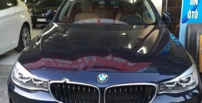 Bán BMW 320i GT Sx 2015, đăng ký 2016, chạy 2 vạn, máy 2.0 giá 1 tỷ 350 tr tại Hải Phòng