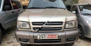 Cần bán gấp Isuzu Trooper 3.2 4X4 sản xuất năm 2003, nhập khẩu, tất cả máy móc và thân vỏ zin đét giá 180 triệu tại Vĩnh Phúc