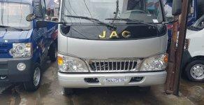 Bán xe tải Jac 2t4 Euro 2 ga cơ 2017, hỗ trợ trả góp 90% giá trị xe giá 325 triệu tại Cà Mau
