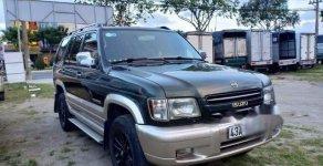 Cần bán xe Isuzu Trooper đời 2002, giá tốt, xe sáng bóng giá 195 triệu tại Đà Nẵng