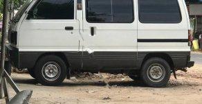 Gia đình bán xe Suzuki Super Carry Van 2003, màu trắng giá 120 triệu tại Gia Lai