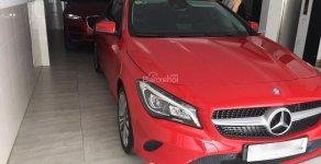 Xe Mercedes CLA 200 1.6L sx 2016 nhập khẩu giá 1 tỷ 250 tr tại Tp.HCM