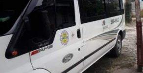 Bán Ford Transit năm sản xuất 2003, xe hiện đang lưu hành bình thường giá 160 triệu tại Thái Nguyên