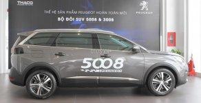 Peugeot 5008- LH O938803891- Lái thử nhận nhiều ưu đãi- tặng ngay bảo hiểm thân vỏ- Giao xe trong ngày giá 1 tỷ 399 tr tại Hà Nội
