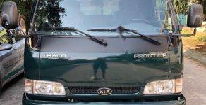 Bán Kia K165 2T4 2017, màu xanh dưa, xe đi chuẩn 10.000km giá 339 triệu tại Hà Nội