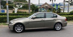 Bán BMW 320i đời 2009, màu bạc, xe nhập, giá 480tr giá 480 triệu tại Tp.HCM
