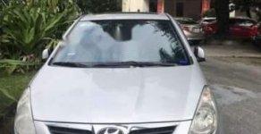Bán xe Hyundai i20 sản xuất năm 2010, màu bạc chính chủ, 339tr giá 339 triệu tại Bình Dương
