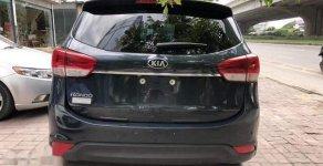 Bán xe Kia Rondo 2.0 GATH năm sản xuất 2015, màu đen giá 595 triệu tại Hà Nội
