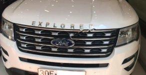 Cần bán gấp Ford Explorer Limited 2.3L EcoBoost năm 2016, màu trắng  giá 2 tỷ 86 tr tại Hà Nội