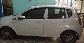 Bán Daewoo GentraX sx 2009, màu trắng, xe nhập giá 270 triệu tại Bình Dương
