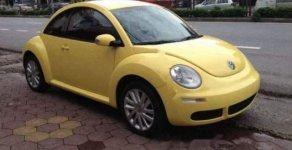 Cần bán Volkswagen Beetle 2009, màu vàng, nhập khẩu, giá chỉ 618 triệu giá 618 triệu tại Hải Phòng