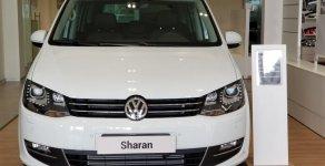 Sharan lô xe tháng 10/2018 - Xe gia đình 07 chỗ cao cấp, nhập khẩu chính hãng Volkswagen/ Hotline 090.898.8862 giá 1 tỷ 850 tr tại Tp.HCM