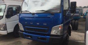 Xe tải Fuso Canter 6.5 tải trọng 3.5 tấn, xe tải Fuso Canter 3.5 tấn, đời 2018. Hỗ trợ mua xe trả góp giá 625 triệu tại Tp.HCM