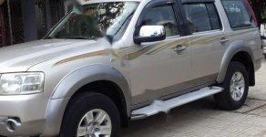 Cần bán lại xe Ford Everest 2.5L 2007 xe gia đình giá 370 triệu tại Lâm Đồng