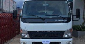 Bán ô tô Fuso Canter 8.2 năm 2016, màu trắng, 670 triệu giá 670 triệu tại Bình Dương