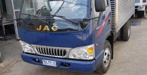 Chuyên bán xe tải Jac 2T4 2017, ga cơ dễ sử dụng, trả trước 50tr nhận xe ngay giá 315 triệu tại Cà Mau