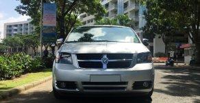 Cần bán Dodge Caravan Grand Caravan SXT năm 2008, màu bạc, nhập khẩu, 500tr giá 500 triệu tại Tp.HCM