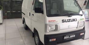 Xe bán tải Suzuki Van 2018 giá rẻ - KM lớn chưa từng có - Gọi ngay 0989 888 507 giá 284 triệu tại Hà Nội