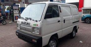 Bán xe Suzuki Blind Van sản xuất năm 2018, màu trắng giá 284 triệu tại Hà Nội