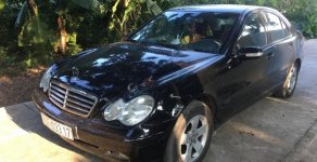Cần bán xe Mercedes CLA clas đời 2002, màu đen  giá 216 triệu tại Hà Nội