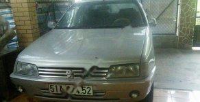 Cần bán xe Peugeot 405 1.6 MT sản xuất năm 1991, màu bạc, nhập khẩu   giá 70 triệu tại Tp.HCM