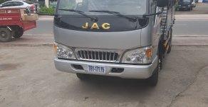 Thanh lý xe tải Jac 2T4 ga cơ Euro 2, hỗ trợ trả góp 90%, tặng phí trước bạ giá 320 triệu tại Tp.HCM