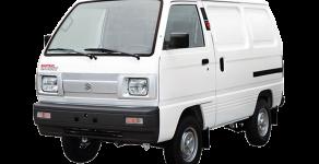 Cần bán Suzuki Blind Van đời 2018, màu trắng, 293tr giá 293 triệu tại Hải Phòng