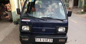 Cần bán gấp Suzuki Super Carry Van năm sản xuất 2000, giá 82tr giá 82 triệu tại Tp.HCM