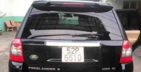 Cần bán LandRover Freelander năm 2008, màu đen giá cạnh tranh giá 950 triệu tại Trà Vinh