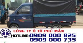 Giá xe tải Dongben mới nhất, xe tải Dongben 810kg giá 150 triệu tại Tp.HCM