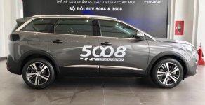 Bán Peugeot 5008 đời 2018, màu xám giá 1 tỷ 399 tr tại Hà Nội