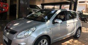 Cần bán Hyundai i20 1.4 AT năm sản xuất 2010, màu bạc, nhập khẩu nguyên chiếc, 325tr giá 325 triệu tại Đắk Lắk
