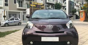 Bán Toyota IQ 2013 full options, giá tốt giá 699 triệu tại Hà Nội