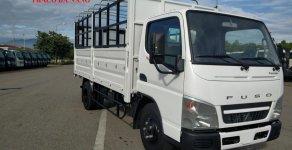 Bán xe tải Nhật Bản Mitsubishi Fuso tải trọng 3.450kg đời mới 2018. Hỗ trợ trả góp 80% giá trị giá 637 triệu tại Đà Nẵng