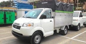 Cần bán Suzuki Carry Pro 2018 (Thùng mui bạt). Gía tốt Lh: 0939298528 giá 337 triệu tại An Giang